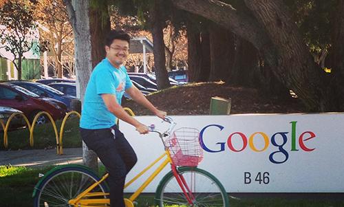 Google-Rich