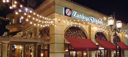 Best Restaurants In Burbank Dial B For Burbank
